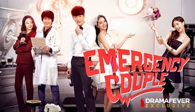 Sinopsis Film Terbaru Drama Korea Emergency Couple di RCTI