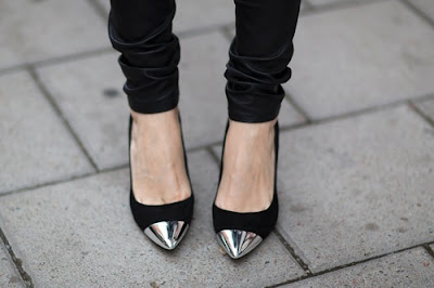 Black Heels, Stilettos, Black High Heels, Fashion and glamor