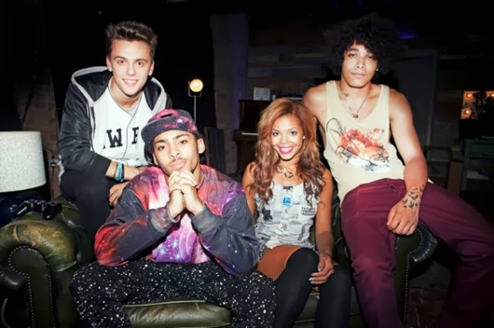 "Luminites release Official Video For ""Do Something"""