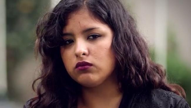 'I was raped 43,200 times':