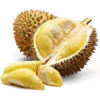 Pantangan Bagi Ibu Hamil - 1. Durian