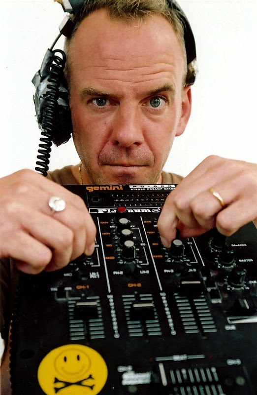 Fatboy Slim - Norman Cook