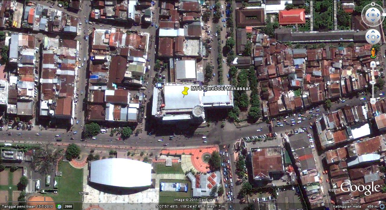 MTC Karebosi Makassar