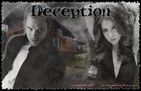 Deception Banner