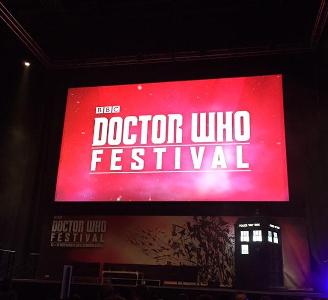 Doctor Who Festival UK