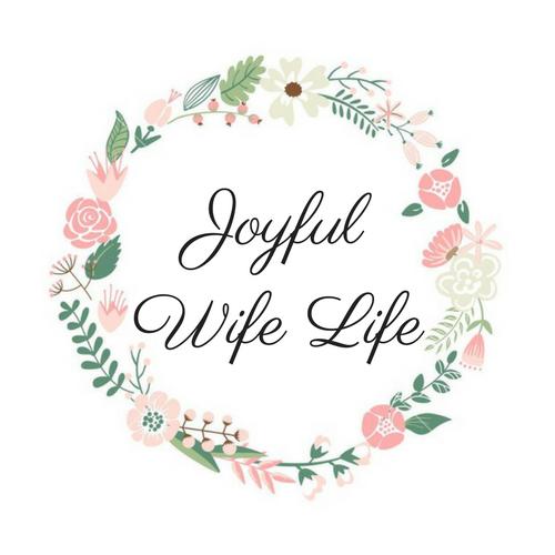 Joyful Wife Life