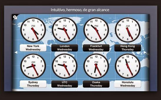 Los relojes mundiales se les añadirá un segundo extra en el 2015