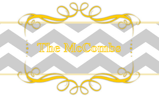 The mccombs