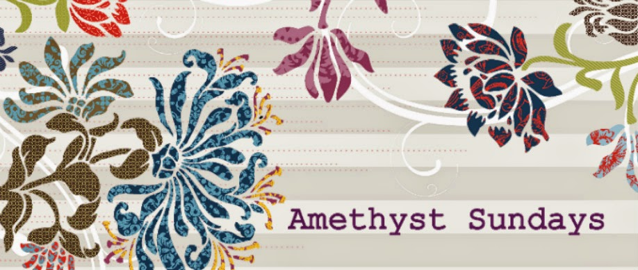 Amethyst Sundays