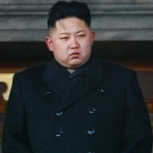 nord korea diktator
