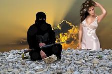 IS-Märtyrer enttäuscht: Alle Jungfrauen hässlich