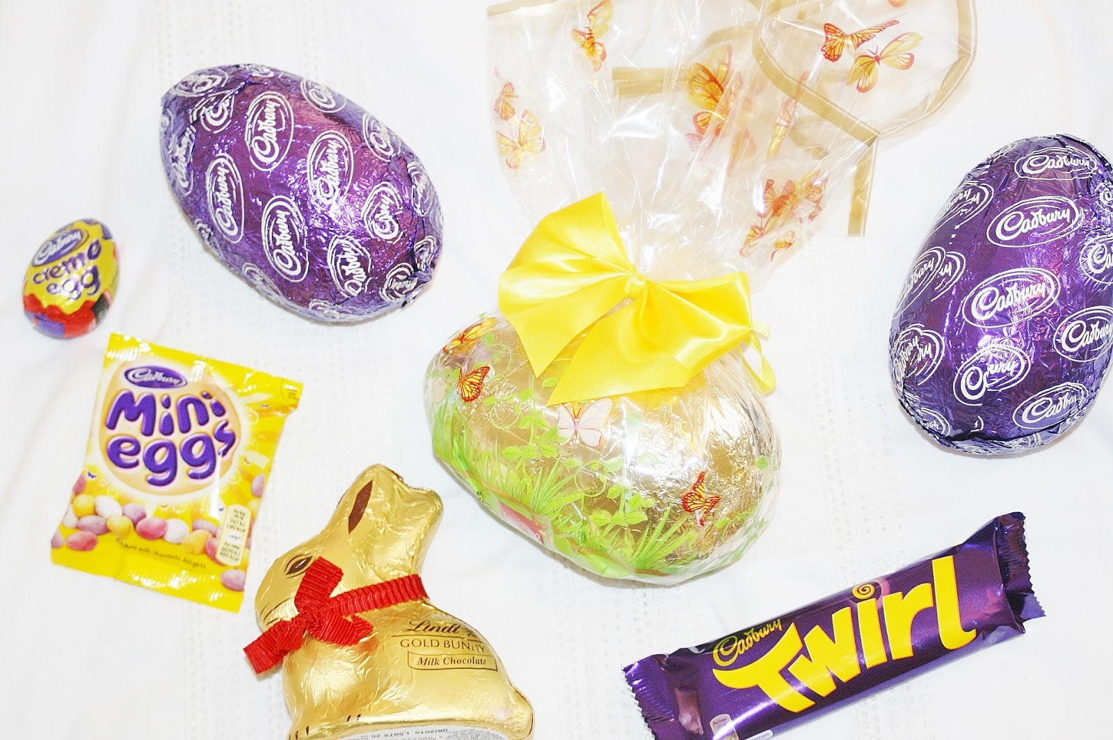 Katherine Penney Chic Easter Chocolates Life Favourites