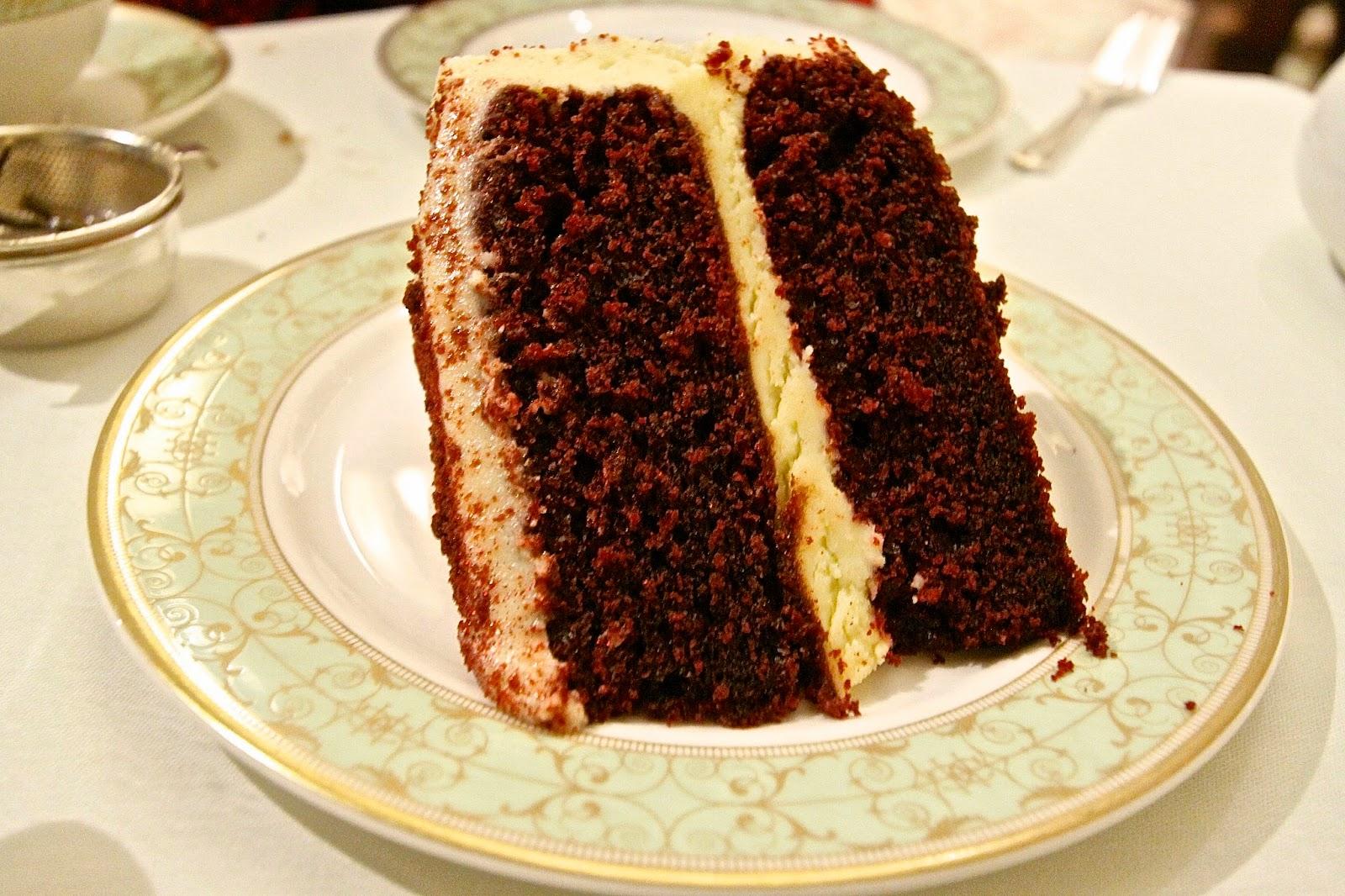 Gooseberry Cake Uk
