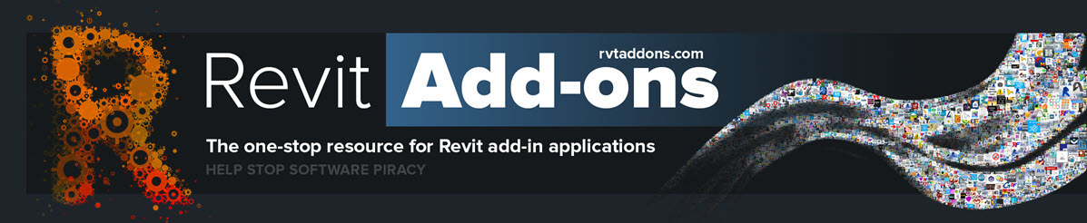 Revit Add-Ons