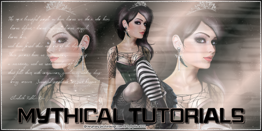 Mythical Tutorials