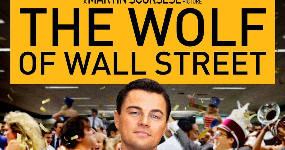 Download FIlm The Wolf of Wall Street (2013) BluRay