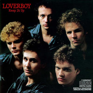 Loverboy - Keep It Up (1983)