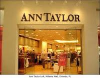 Ann Taylor Outlet