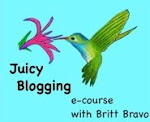 Juicy Blogging E-Course
