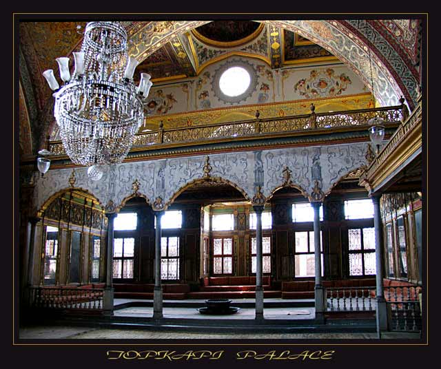 loveisspeed.......: Topkapi Palace ..House of the Sultans ..and the Harem...İ...