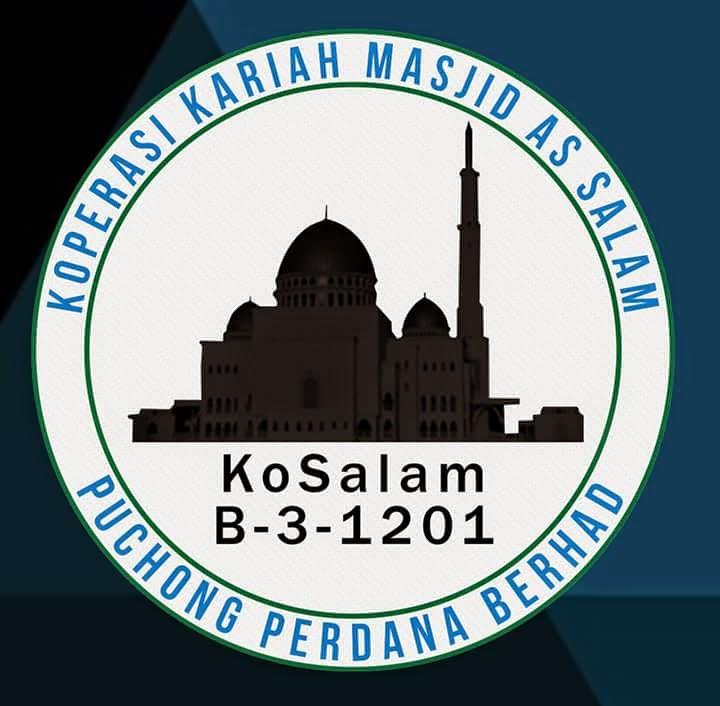 Koperasi Masjid