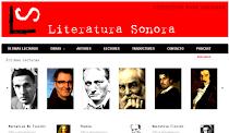 Literatura Sonora