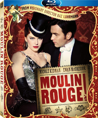 Moulin Rouge (2001) 720p BRRip 1.7GB mkv Latino