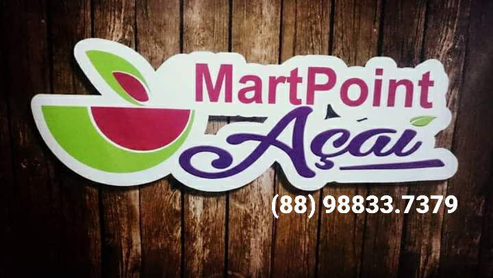 MartPoint Açaí
