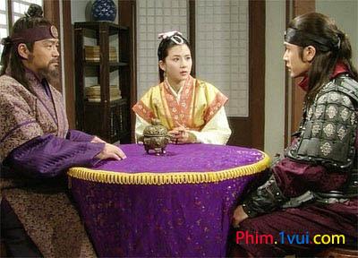 Phim Bài Ca Sơ-Đông - The Ballad Of Suh-Dong [Lồng Tiếng] Online