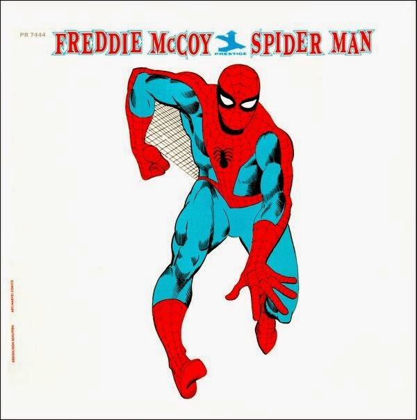 Freddie McCoy Gimme Some