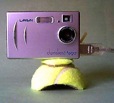Creative and Cool Ways To Reuse Old Tennis Balls (30) 23