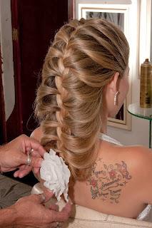 tranças cabelo
