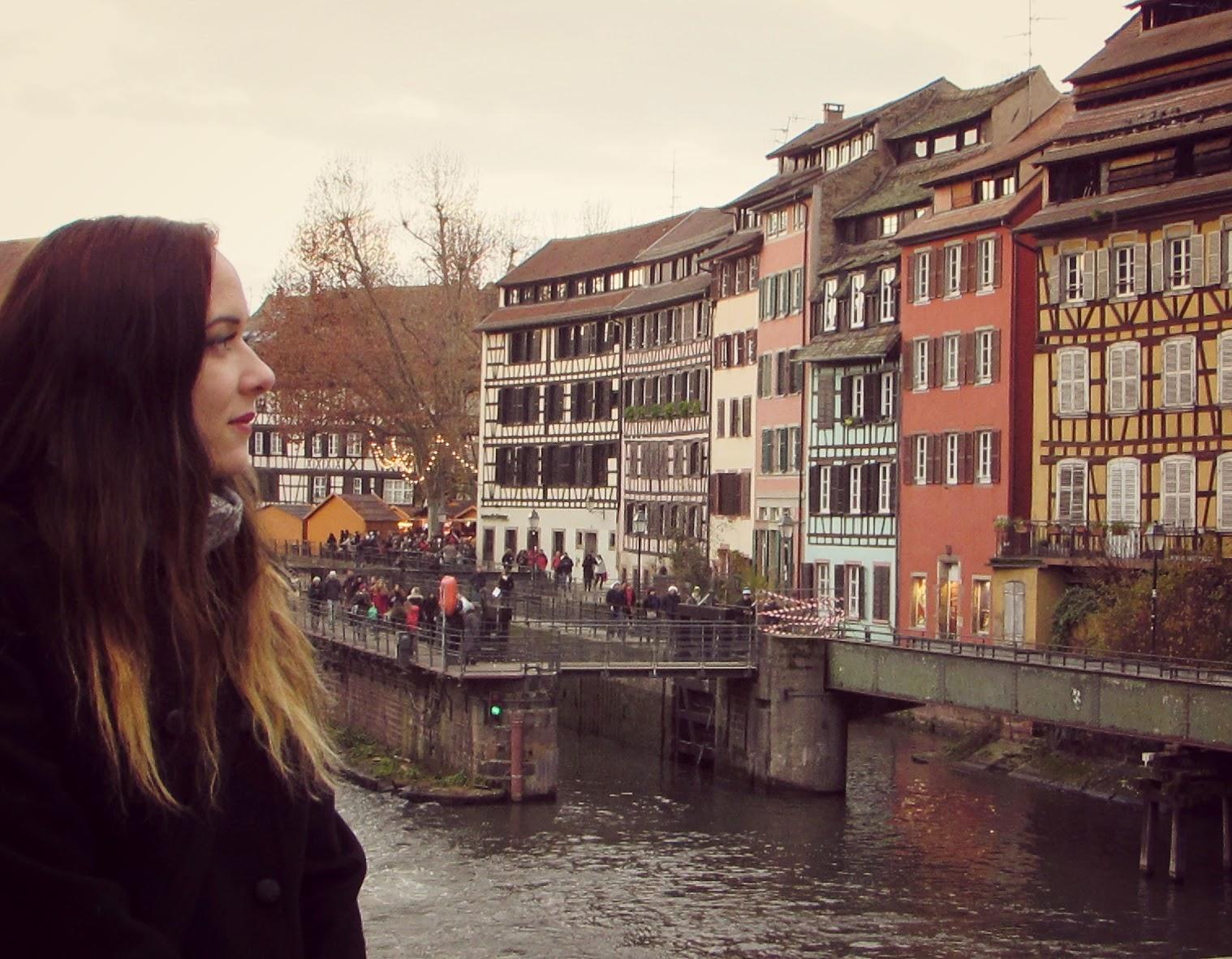 Strasbourg, capital of Christmas