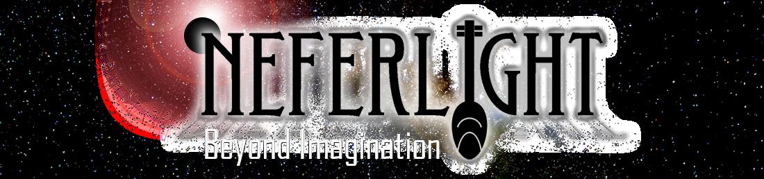 Neferlight Official Website