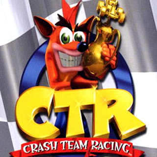 Game Crash Team Racing