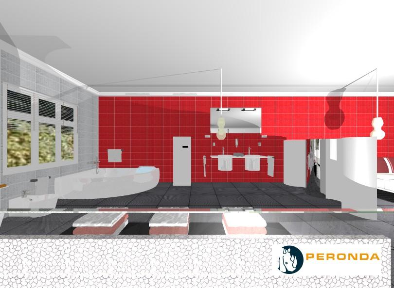 Decoracion de interiores proyecto de vivienda tipo loft - Viviendas tipo loft ...