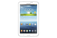 Samsung Galaxy Tab 3 WiFi Model