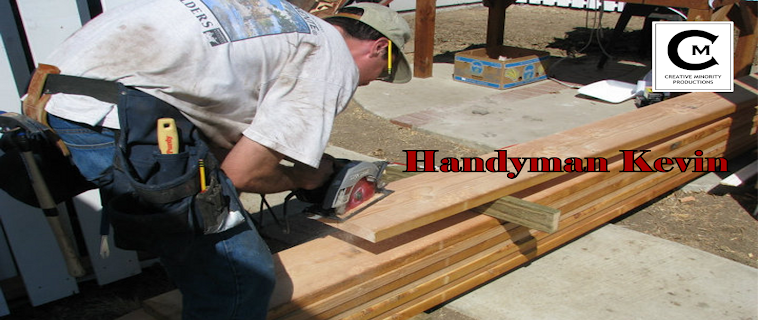 Handyman Kevin