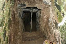 Penemuan Tulang di Ruangan Misterius Kastil Mingary