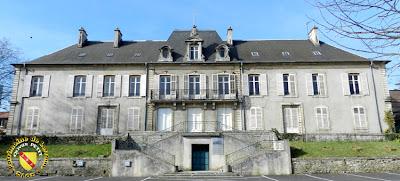 PONT-SAINT-VINCENT (54) - château de la Tournelle