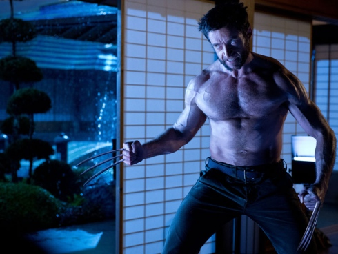 Entertainment, News, Gossip, Celebrities, Hollywood, The Wolverine. kembali