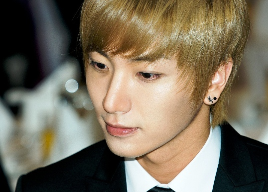 Profil dan Biodata Leeteuk Super Junior SuJu SJ