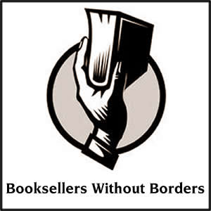 Looking for the Booksellers without Borders from Chicago?