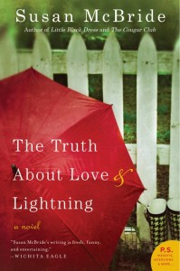 The Truth about Love and Lightning, Susan McBride, Native Americans, families