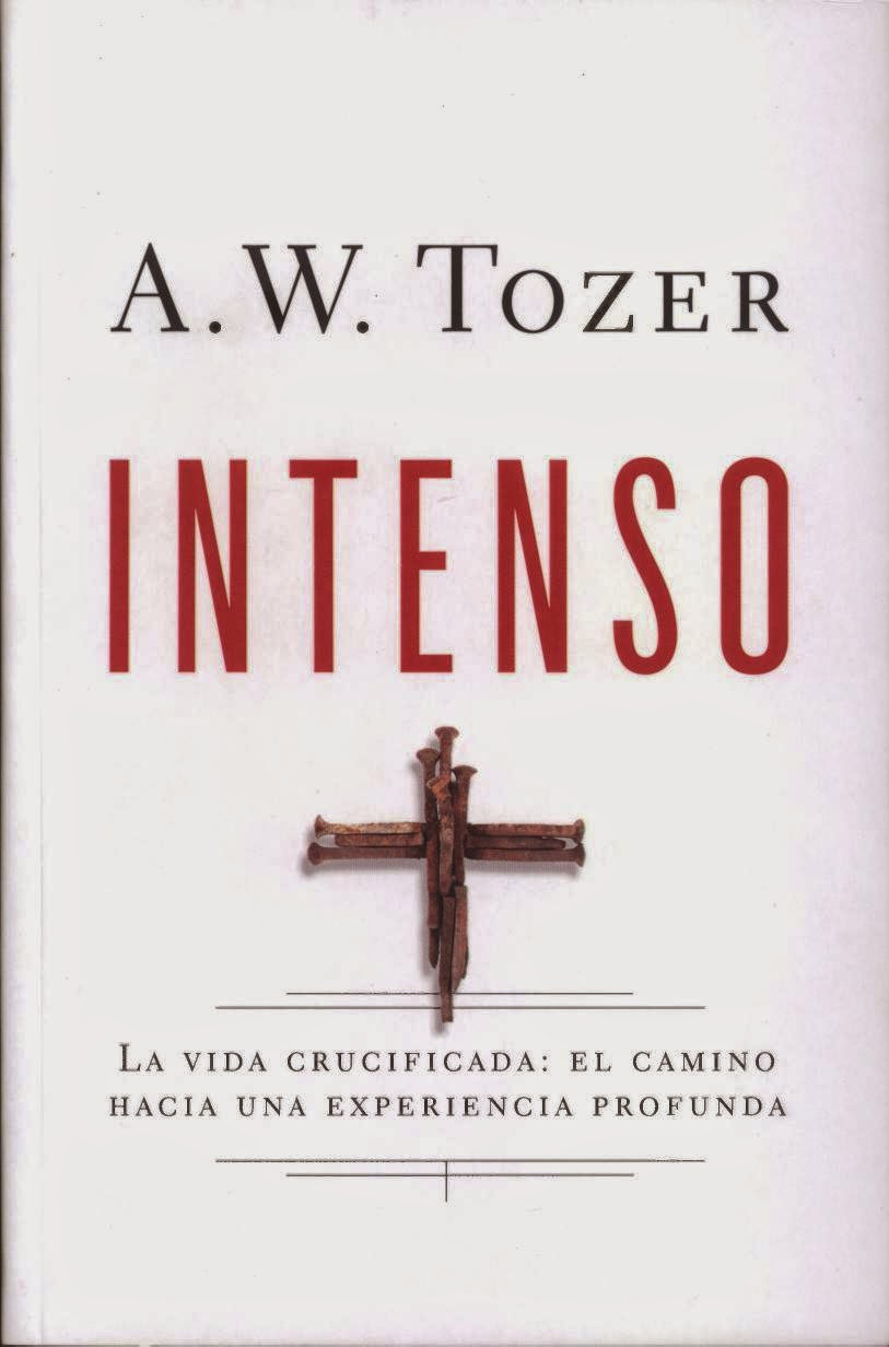 A.W.Tozer-Intenso-