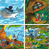 Doodle 4 Google 2014: An inventive doodle for clean water