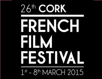Cork French Film Festival 2015