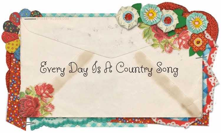 Every Day Is A Country Song