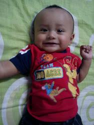 Irfan @ 7 Months