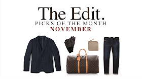 TPG PICKS OF THE MONTH